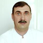 Курганов Сергей Афанасьевич, гинеколог