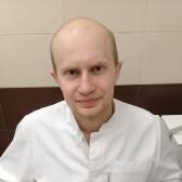 Артемов Василий Георгиевич, хирург-онколог