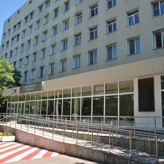 Клиническая больница № 51, фото №3
