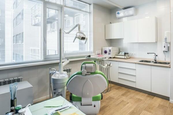 Стоматология «IQ dental clinic»