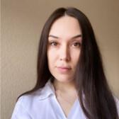 Чарикова Наталья Александровна, дерматолог