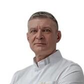 Попов Евгений Дмитриевич, уролог