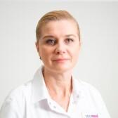 Новосельская Альбина Николаевна, терапевт