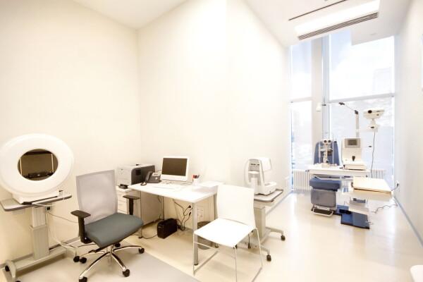 Клиника Чайка на Лесной