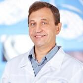 Васильев Сергей Леонидович, проктолог