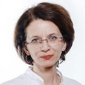 Иванова Жанна Васильевна, невролог