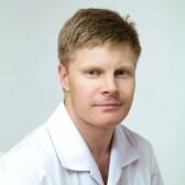 Светлаков Юрий Александрович, невролог