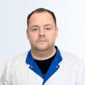 Барышников Николай Юрьевич, рентгенолог