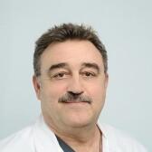 Аристакесян Артур Ленаргович, рентгенолог