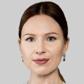 Белозерская Нина Петровна, эндокринолог