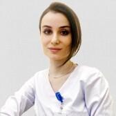 Сагова Танзила Мусаевна, нефролог