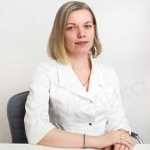 Прокопова Лариса Васильевна, кардиолог