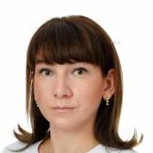 Алиева Джамиля Абдулвагабовна, гинеколог