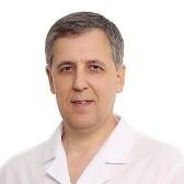 Старостин Сергей Станиславович, невролог