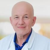 Вуйлов Владимир Максимович, невролог