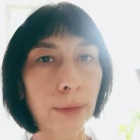 Васильева Инна Сергеевна, терапевт