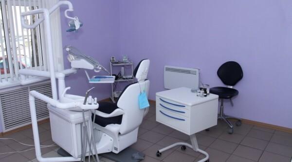 Стоматологическая клиника доктора Лиштвана