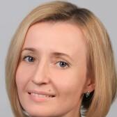 Халина Татьяна Ивановна, стоматолог-хирург