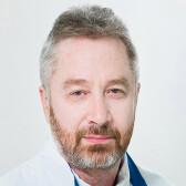 Кремер Борис Павлович, хирург
