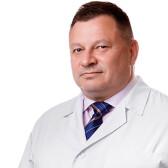 Дворников Павел Германович, невролог