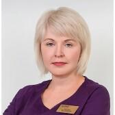 Жадаева Яна Юрьевна, дерматолог