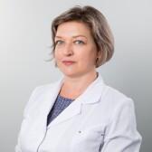 Нестерова Людмила Викторовна, педиатр