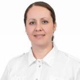 Лопатина Анастасия Яковлевна, стоматолог-терапевт