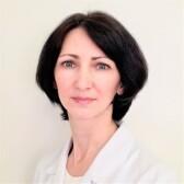 Забелина Александра Викторовна, врач УЗД