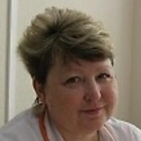 Балдина Ольга Юрьевна, аллерголог