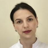 Азюкова Мария Вячеславовна, гинеколог