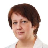 Быбина Ирина Геннадьевна, аллерголог-иммунолог