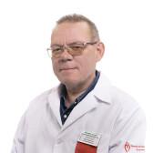 Сухарев Герман Леопольдович, гастроэнтеролог