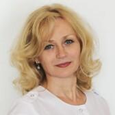 Синчурина Наталья Геннадьевна, ревматолог