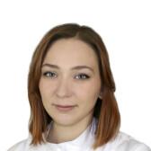 Доровских Анна Сергеевна, терапевт
