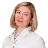Селиванова Евгения Николаевна, пульмонолог