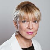 Федькушёва Ирина Владимировна, терапевт