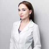 Каюмова Диана Флюровна, стоматолог-терапевт