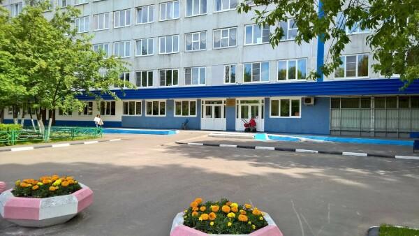 Люберецкая детская городская больница