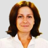 Ермакова Анна Сергеевна, иммунолог