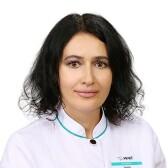 Гвоздева Елена Петровна, невролог