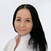 Цветанович Ирина Владимировна, физиотерапевт