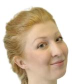 Калинникова Алина Вадимовна, стоматолог-терапевт