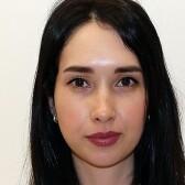 Зубаирова Регина Филюсовна, гинеколог