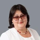 Волкова Александра Геннадьевна, физиотерапевт