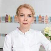Попович Елена Николаевна, гинеколог