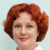 Ковтун Людмила Анатольевна, эндокринолог