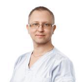 Чепезубов Денис Геннадьевич, хирург