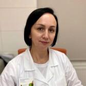 Малышева Елена Владимировна, терапевт