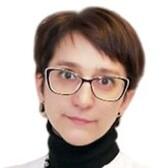 Белокопытова Оксана Николаевна, невролог