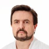 Мигунов Николай Евгеньевич, травматолог-ортопед